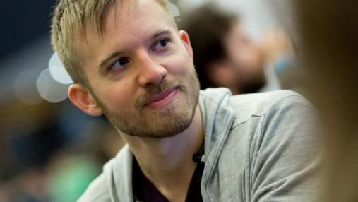 Мільйонер Мартін Якобсон розповів чим професійний покерист відрізняється від любителя