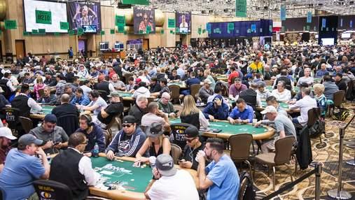 Штам Дельта може завадити європейцям поборотися за золоті браслети WSOP