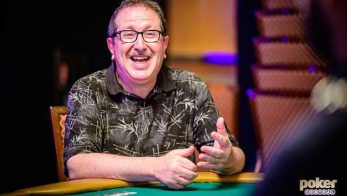Відомий коментатор, заради благодійності, зіграє в турнірі за 25 тисяч доларів