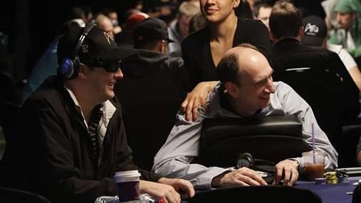 Покерні легенди зарубляться за сотні тисяч доларів