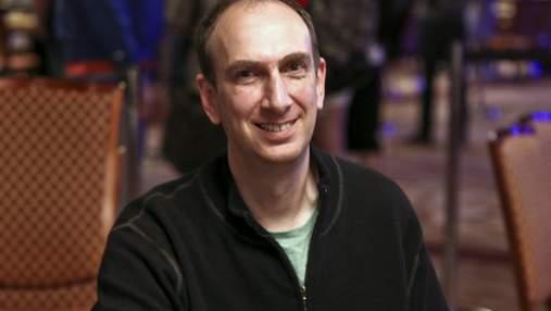 Легендарний Ерік Сайдел виграв дев'ятий браслет WSOP і заробив майже 1 000 000 доларів
