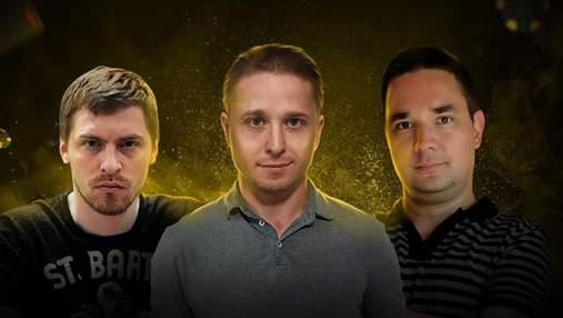 PokerMatch представив Команду експертів