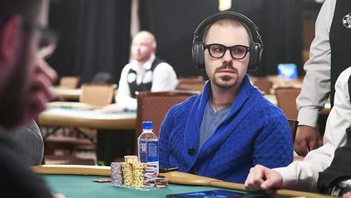 Успішний покерист пожертвував 150 тисяч доларів для допомоги афганським біженцям