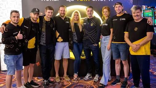 В Одесі триває PokerMatch UA Millions, де розігрують мільйони гривень