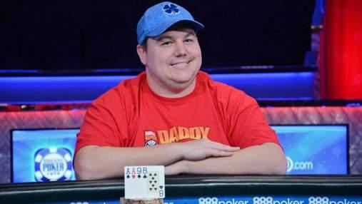 Сколотити грошей на старій колекції: титулований покерист Шон Діб почав продавати відеоігри