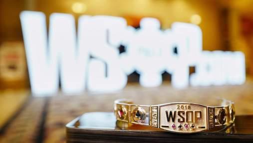 Тріумф українця в останній день серії WSOP: Руслан Ришко збагатився на 280 тисяч доларів