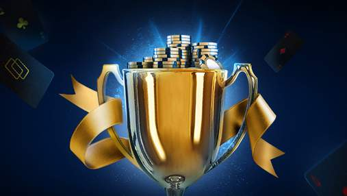 Кубок Украины по онлайн-покеру финиширует турниром с 2 000 000 гривен гарантии