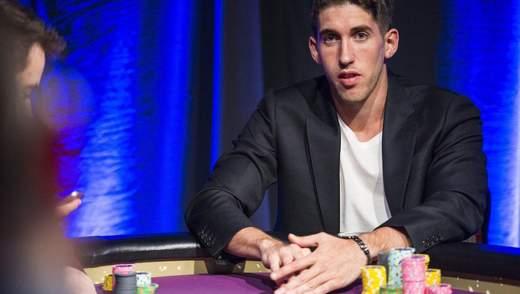 Як покерний дивак виграв 15 мільйонів доларів