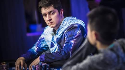 Сто тисяч баксів за вечір: боснієць переміг у розбірках покерних зірок